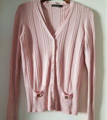 PdH viskozni kardigan i bluza, original
