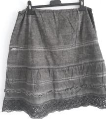 suknja Italy 40/42