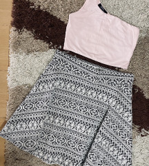 Print suknja