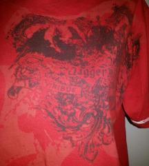 Jagger  crvena majica