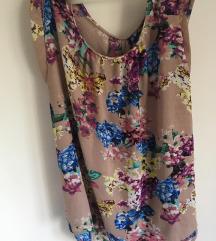 Sarena letnja bluzica