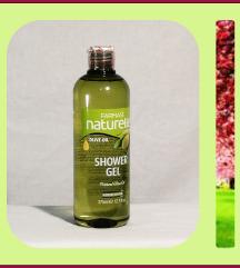 Farmasi gel za tuširanje - Maslinovo ulje