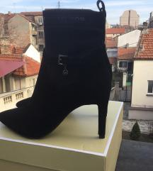 MK nove cizme