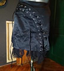 Gothic Suknja M