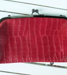 Zenska torbica / crvena