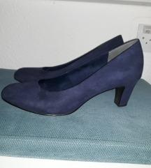 Tamaris kožne cipele nove