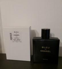 Chanel Bleu Parfum 2018 100ml tstr