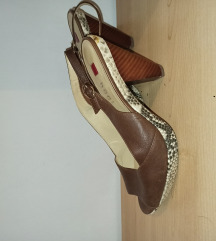 Sandale Kozne Hogl