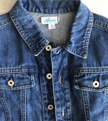 Chicco teksas jaknica-Kao nova