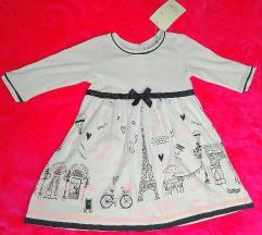 Beba kids haljina