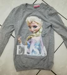 Caca bluza Elsa kao nova vel 8