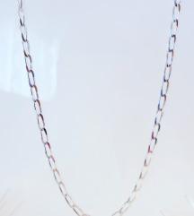 Srebrni lanac Novo