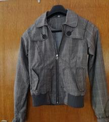 Rasprodaja 650,00 Karirana jakna