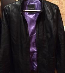 Nova kozna jakna/sako