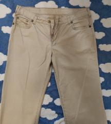 pantalone bez