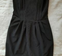 Favori crna haljina