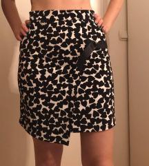 Katrin nova prelepa suknja