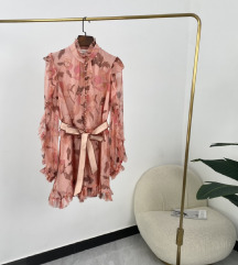Zimmerman haljina 100% svila