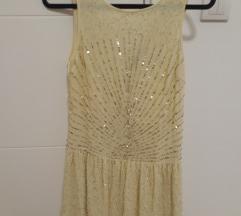 Zara haljina S velicina
