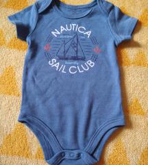 Nautica bodić za bebu 18M NOVO!