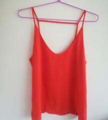 H&M koralna bluza