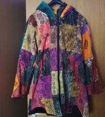 Desigual šareni kaput