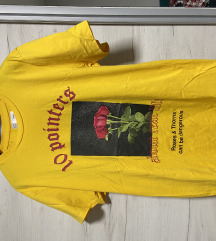 Muška majica BERSHKA