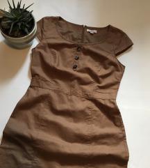 St.Oliver lanena haljina