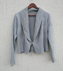 Džemper na vezivanje