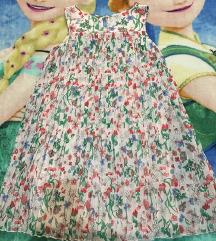 HM haljina,vel.9-10 god.Kao nova.