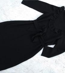 Novo! Crna haljina H&M