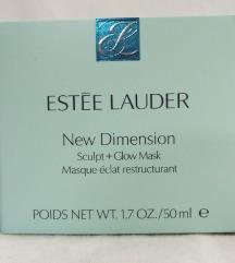 Estee LauderNew Dimension Sculpt + Glow Mask 50ml
