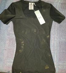 NOVO Adidas climacool 365 fitnes majica
