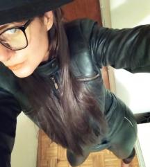 Kožna jakna (prava koža)