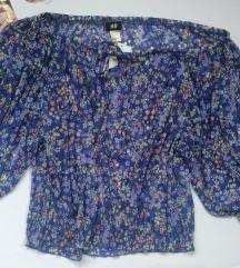 H&M bluza Nova Velicina S