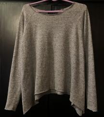 Amisu siva bluza