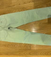 GUESS SKINNY ULTRA LOW pantalone