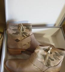 Italijanske cizme novo