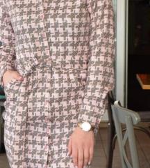 Nova haljina kosulja S samo oprana