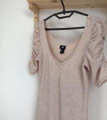 h&m kao nova haljina