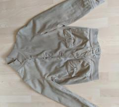 Velur jakna M