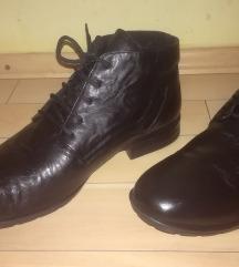 TADGI vrhunske muske kozne cipele