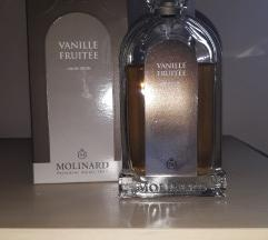 Molinard Vanille fruite