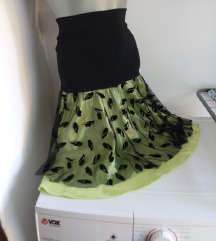 H&I suknja  M