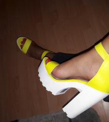 Sandale, 39 broj