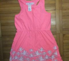 H&M haljina kao nova vel 110/116