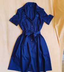 Pin-up haljina stilu 50 & 60-ih