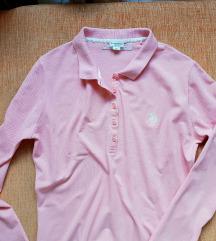 U.S. POLO pamucna bluza (L/XL)