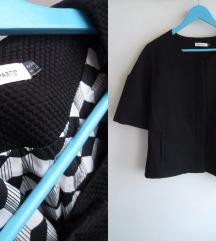 Bon' A Parte oversized sako-jakna