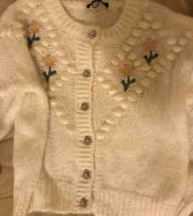 Nov džemper Uni